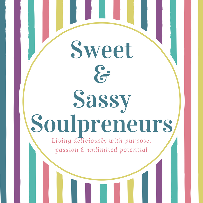 Sweet & Sassy Soulprenuers - Group Coaching